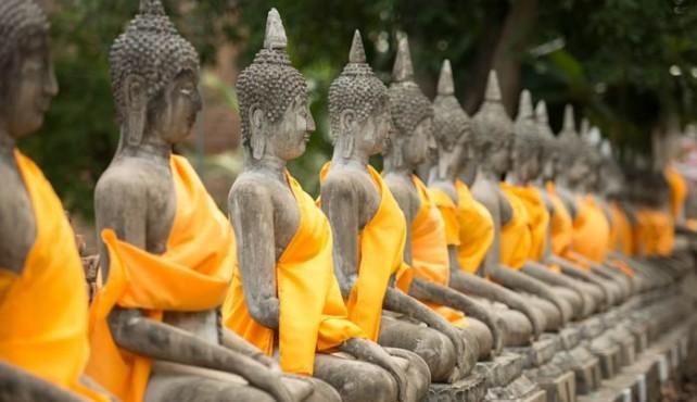 Viaje a Thailandia a medida 15 días