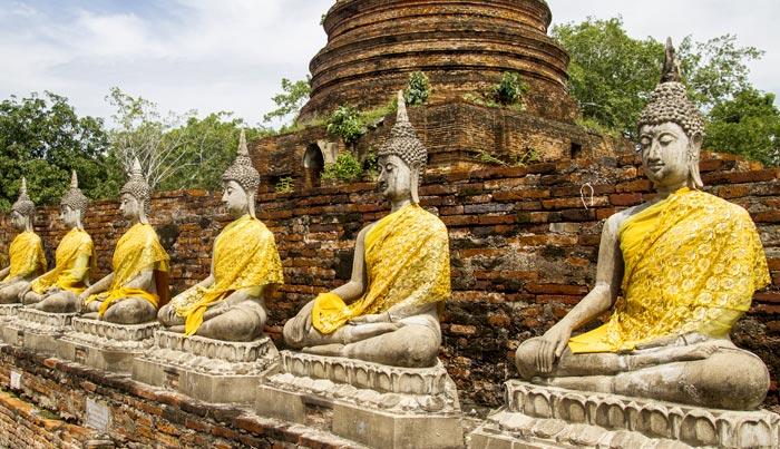 Viaje a Tailandia a medida