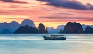 Viaje a Tailandia. A medida Nomads. Inmersión Tailandesa
