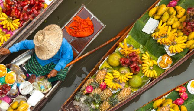 Viaje a Tailandia. Singles. Viaja solo. Bangkok y Playas