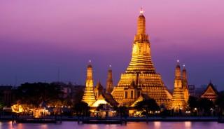 Viaje a Tailandia. Singles. Viaja solo.