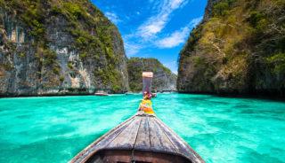 Viaje vegano a Tailandia. Grupo verano. La esencia de Tailandia en versión vegana