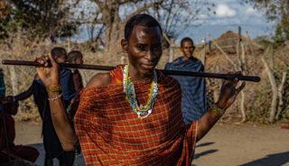 Viaje fotográfico a Tanzania. Safari con Quim Dasquens