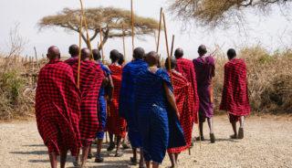 Viaje a Tanzania. Semana Santa. En camión. Especial Semana Santa 8 días