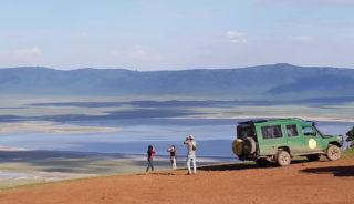 viaje a tanzania zanzíbar