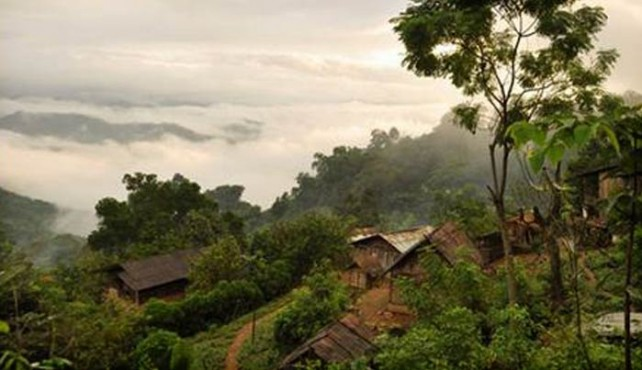 Viaje a Thailandia. Fotográfico