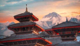 Viaje a Tíbet y Nepal. Grupo verano. El Techo del Mundo
