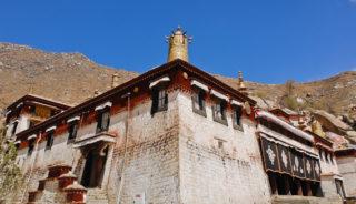 Viaje a Tíbet y Nepal. Grupo verano. Tocando el cielo