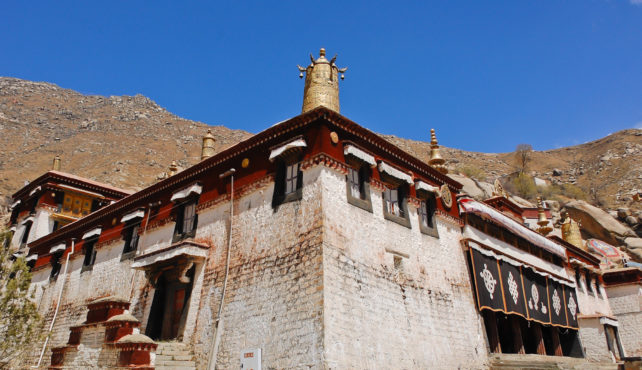 Viaje a Tíbet y Nepal. Tocando el cielo
