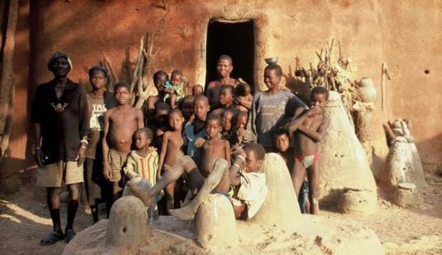 Viaje a Togo y Benín. En Grupo