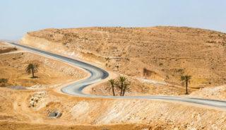 Viaje a Tunez. A medida