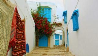 Viaje a Túnez. Navidad. Especial fin de año