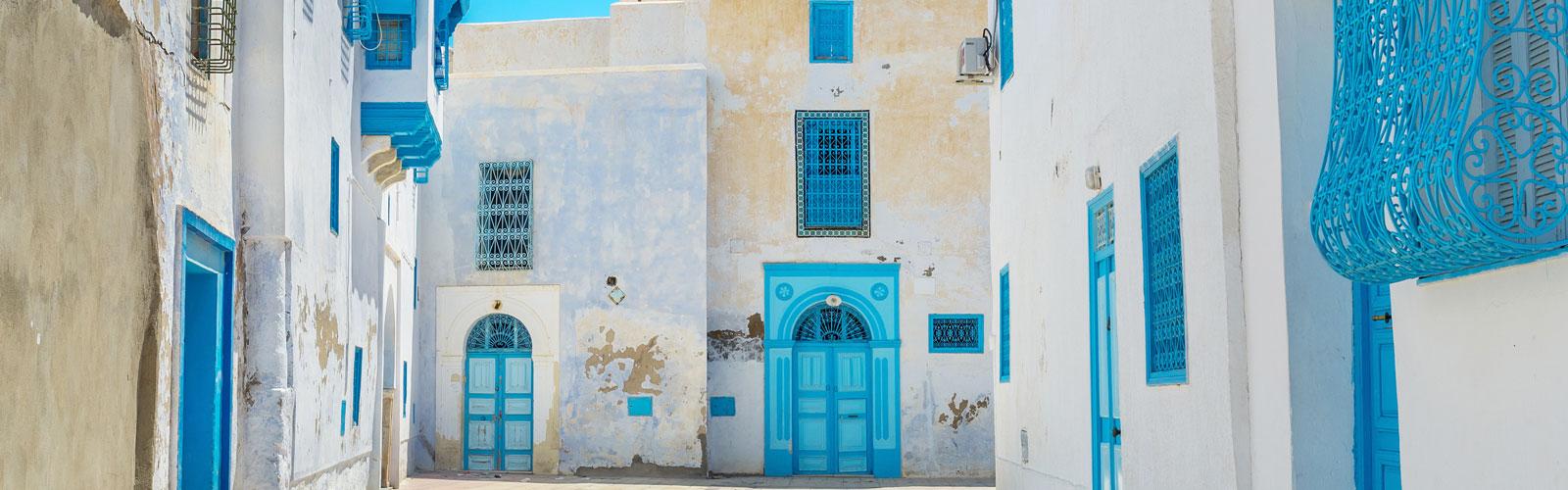Viaje a Túnez. 26 Dic.