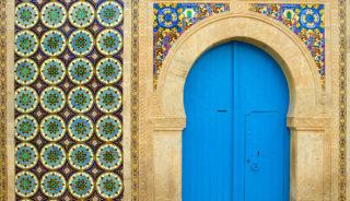 Viaje a Túnez Semana Santa