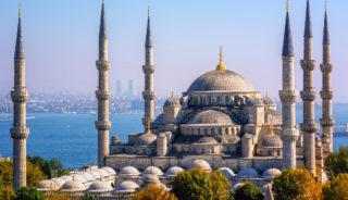 Viaje a Turquía. Grupo a partir de 2. Cultura, historia y tradiciones
