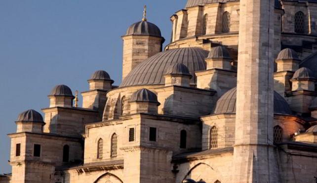 Viaje a Turquía Completo