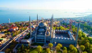 Viaje a Turquía. A medida. Turquía al compelto. Fly & drive. Programa 12 días
