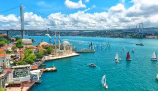 Viaje a Turquía. En grupo. Leyendas otomanas. Salidas especiales mayo y junio