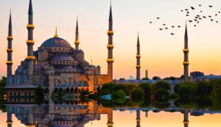 Viaje a Turquía. En Grupo. Turquía Mágica
