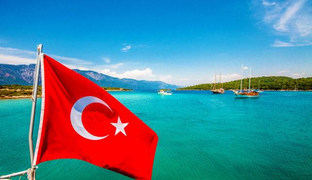 Viaje a Turquía. En Grupo. Turquía al completo en Goleta