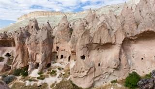 Viaje a Turquía. Semana Santa. Capadocia fascinante y Estambul