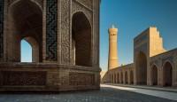 Viaje a Uzbekistán, Kirguistán y Turkmenistán. Asia Central