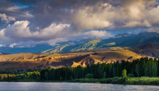 Viaje a Uzbekistán y Kirguistán. Singles. Viaja solo. La mítica ruta de la seda