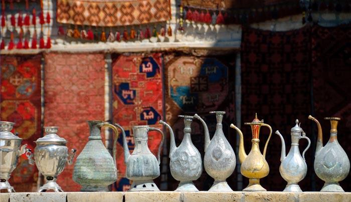 Viaje a Uzbekistán a medida