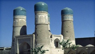 Viaje a Uzbekistán. Pasos de Tamerlan