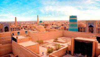 Viaje a Uzbekistán, Xinjiang y Kirgistán singles