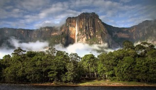 Viaje a Venezuela grupo verano