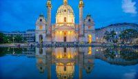 Viaje a Austria. A medida. Puente de Diciembre de 2019. Mercadillos navideños en Viena