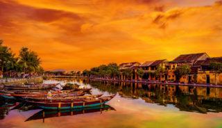 Viaje a Vietnam y Camboya. Grupo verano. Cultura, templos y minorías salida 7 de agosto