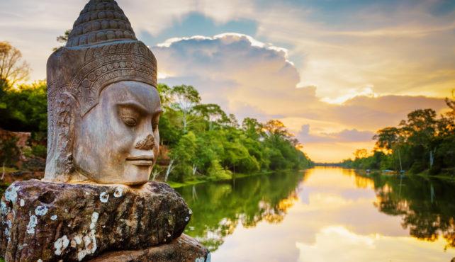 Viaje a Vietnam y Camboya Verano