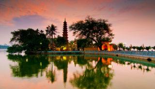 Viaje a Vietnam y Camboya grupo verano