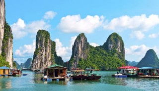 Viaje a Vietnam y Camboya. En Grupo. Ruta 21 días