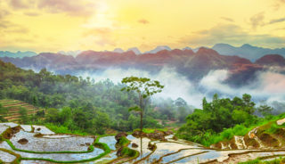 Viaje a Vietnam. A medida Nomads. Norte Remoto y Centro de Vietnam