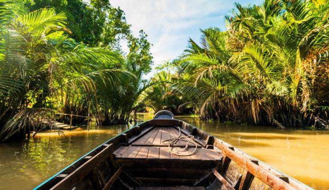 Viaje a Vietnam singles