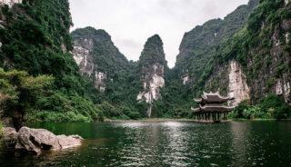 Viaje vegano a Vietnam. En grupo. Vietnam de Norte a Sur