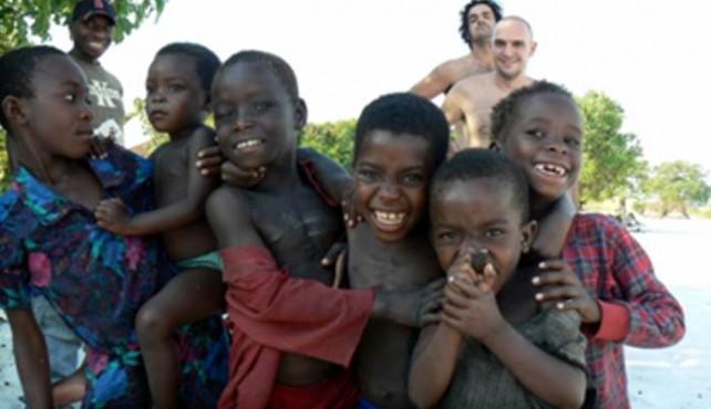 Viaje a Zambia, Malawi y Mozambique. En camión