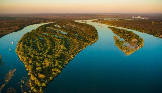 Viaje a Zimbabwe y Botswana. A medida. Ruta del Okavango con extensión opcional a Isla Mauricio