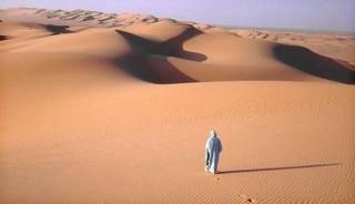 Viaje a Argelia - Tassili