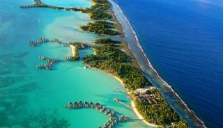 Viaje a Australia y Polinesia
