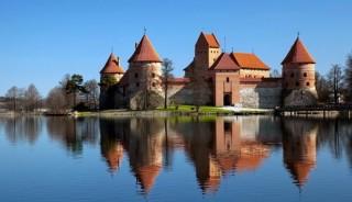 Viaje a Países Bálticos. Grupo Verano