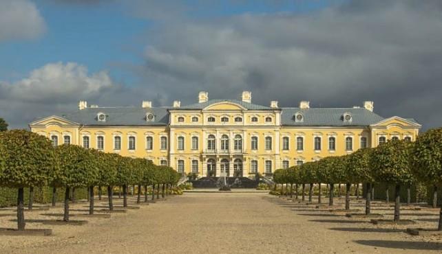 Viaje a Paises Bálticos. Gran Tour del Báltico