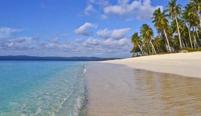 Viaje a Cabo Verde. Paraíso Natural
