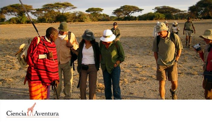 Viajes Ciencia y aventura