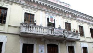 Viaje a Ecuador. Voluntariado. Enseñando en escuela privada en Quito