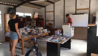 Viaje a Ecuador. Voluntariado. Conservación de las Islas Galápagos