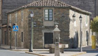 Viaje en bicicleta a España. Autoguiado. El Camino de Santiago, de León a Santiago